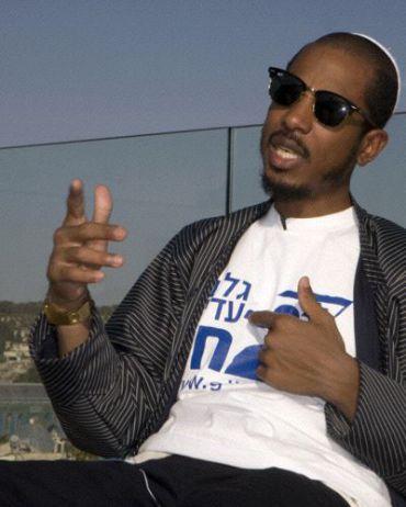 Rapper Shyne
