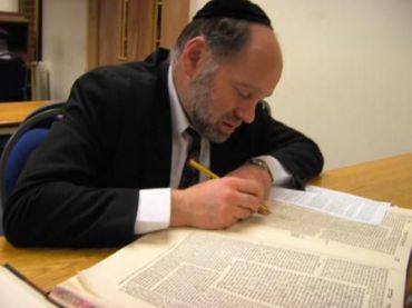 Is the Talmud still for men only?