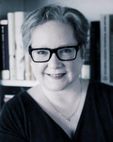 Author Elissa Altman