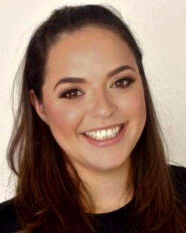 Naomi Bier is leader of Houston's Chabad Teen Network (CTeen).