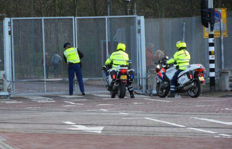 Dutch police.