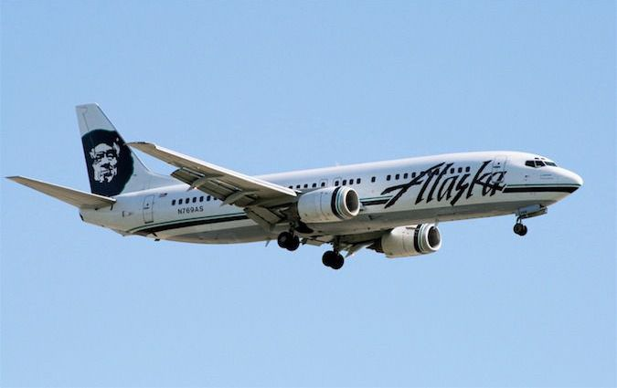 Alaska Airlines played a critical role in Operation Magic Carpet.