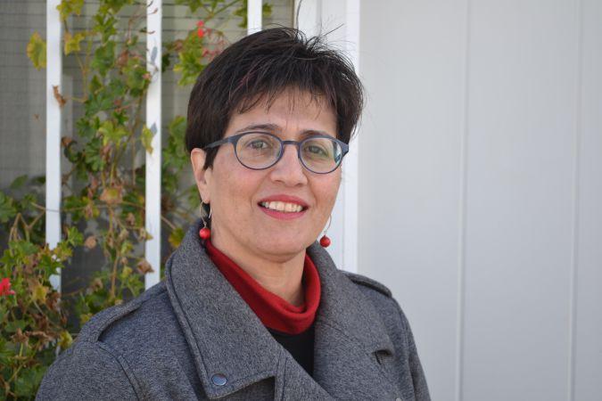 Yael Ben-Yashar, Beit El's spokeswoman.
