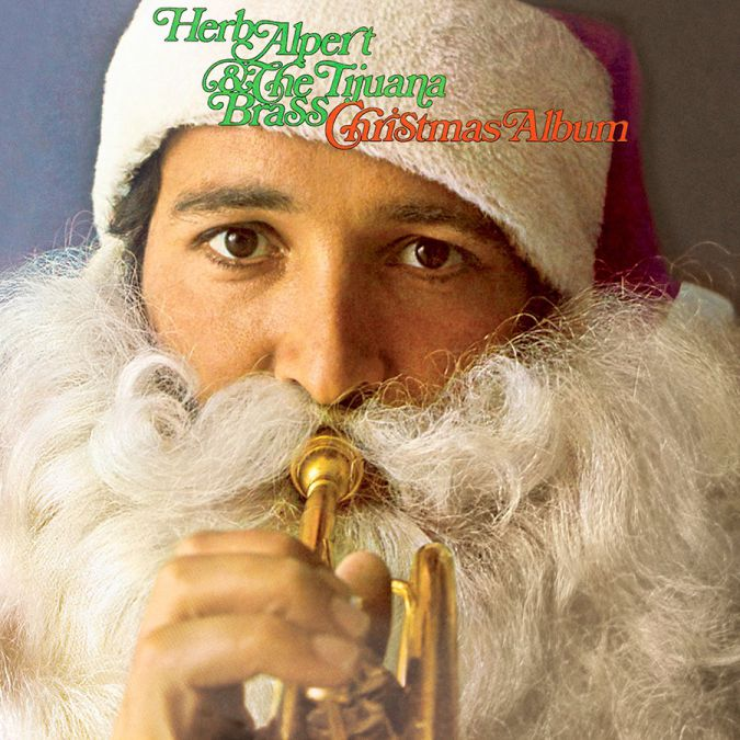 How Herb Alpert Made the Most Underrated Jewish Christmas Album of ...