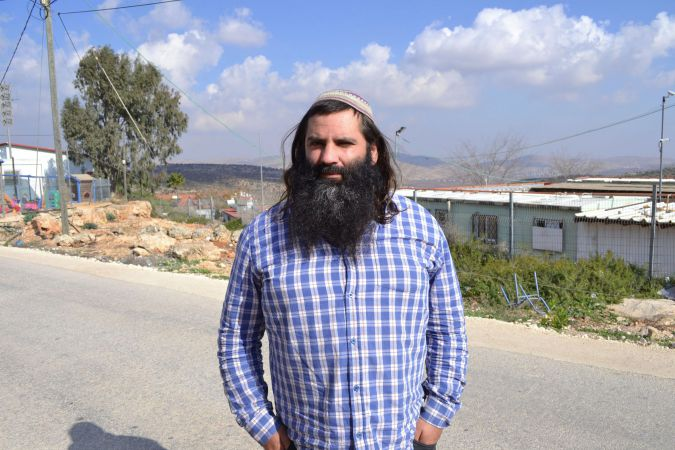 Hilltop Social Worker: Avia Azulay, 36, was an early hilltop youth adherent, but worked more recently for a government program to draw hilltop youth back into mainstream society. Azulay told them they could better fulfill their desire to kill Arabs by serving in the Israeli army and killing terrorists.