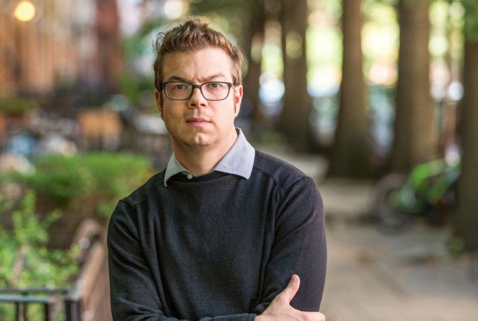 From Life: Poet and novelist Ben Lerner writes fiction from inside his autobiography.
