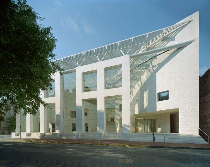 Telfair Museums' Jepsen Center