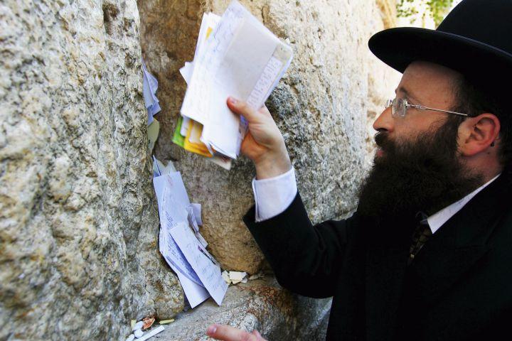Rabbi Shmuel Rabinowitz