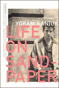 Life on Sandpaper, By Yoram Kaniuk,