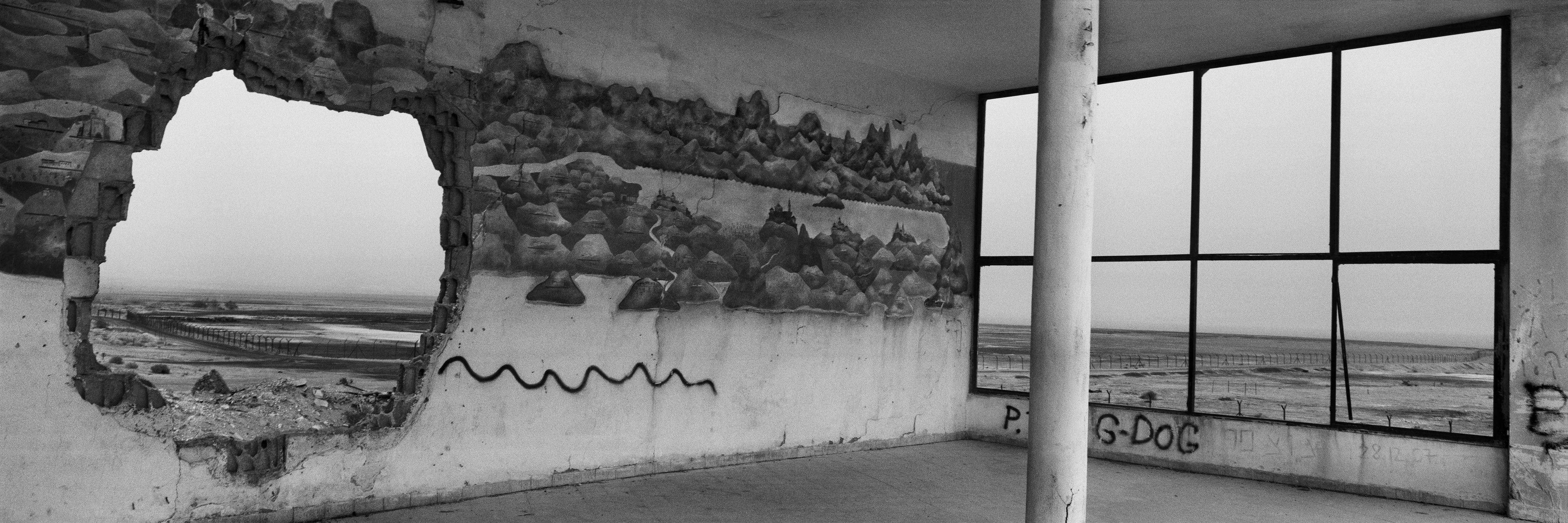 Resultado de imagen de koudelka-shooting-holy-land