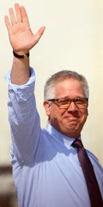 Shalom Y?All: Glenn Beck