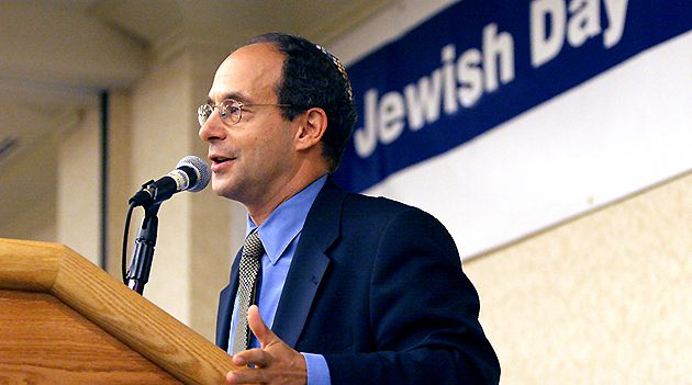 Stepping Down: PEJE founding executive director Rabbi Joshua Elkin has resigned.