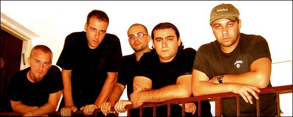 The Russian-Israeli members of the group have all played in other bands - including art-rock, punk, metal, classical, and electronica - which may explain the eclecticism of their music.