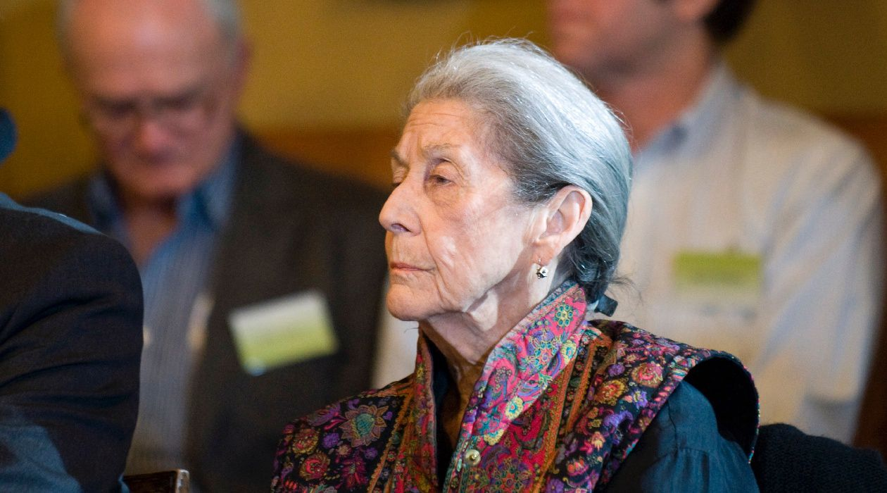 July's Author: Nadine Gordimer passed away this month at the age of 90.
