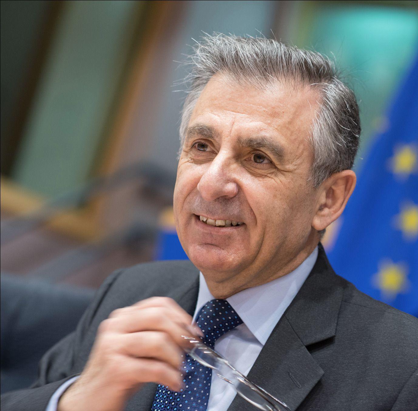 Jean-Paul Laborde, U.N. Counter-Terrorism chief.