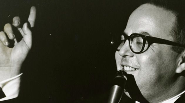 My Son, the Folk Singer: Approximately fifty years ago, Allan Sherman had three consecutive No. 1 comedy albums, selling more than Frank Sinatra or Elvis Presley ever sold out in such a short span of time.