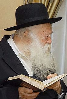 Messiah Impending: Rabbi Chaim Kanievsky, who reportedly offered Ayi a personal blessing, has previously advised followers that the Messiah's arrival is imminent.