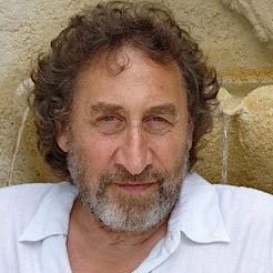 The Winner: Howard Jacobson