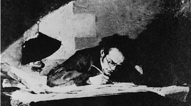 Lieder of the Pack: A few months before he died at the age of 31, Schubert produced a setting for the 92nd Psalm.