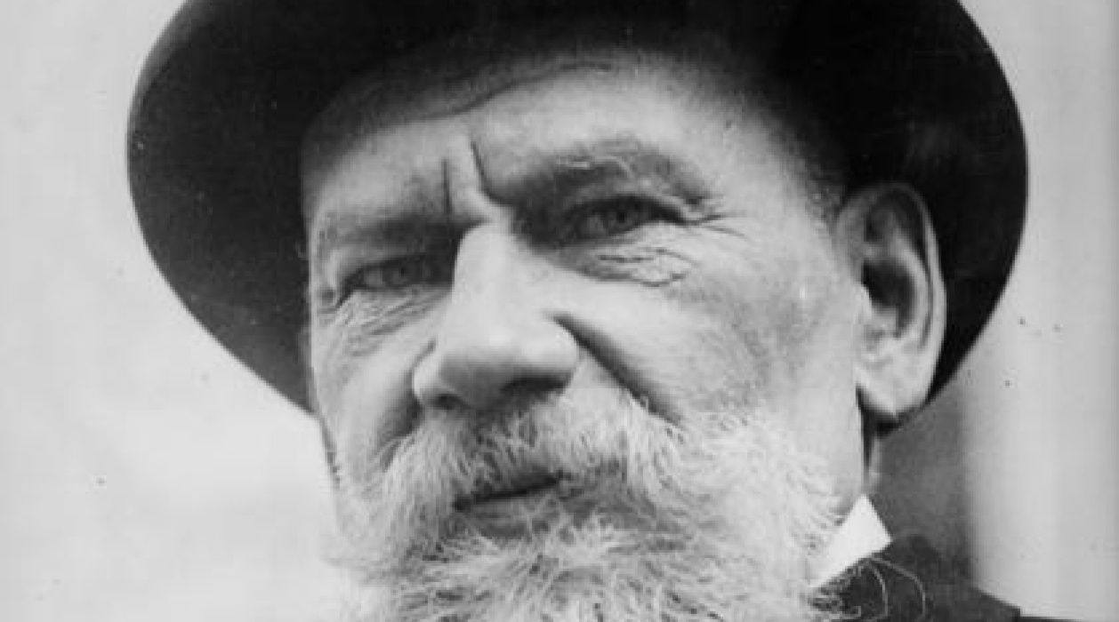 was leo tolstoy really an anti semite the forward