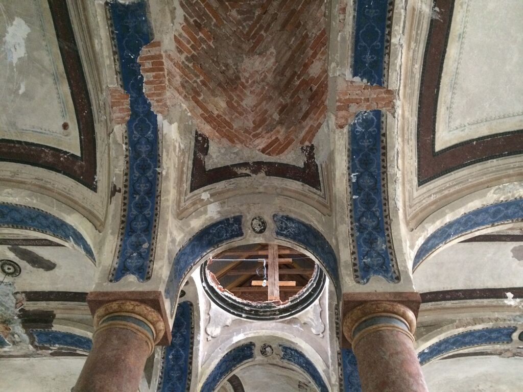 Relic of a Distant Past:The 200-year-old Stupava synagogue is one of the few of its type left in Europe.