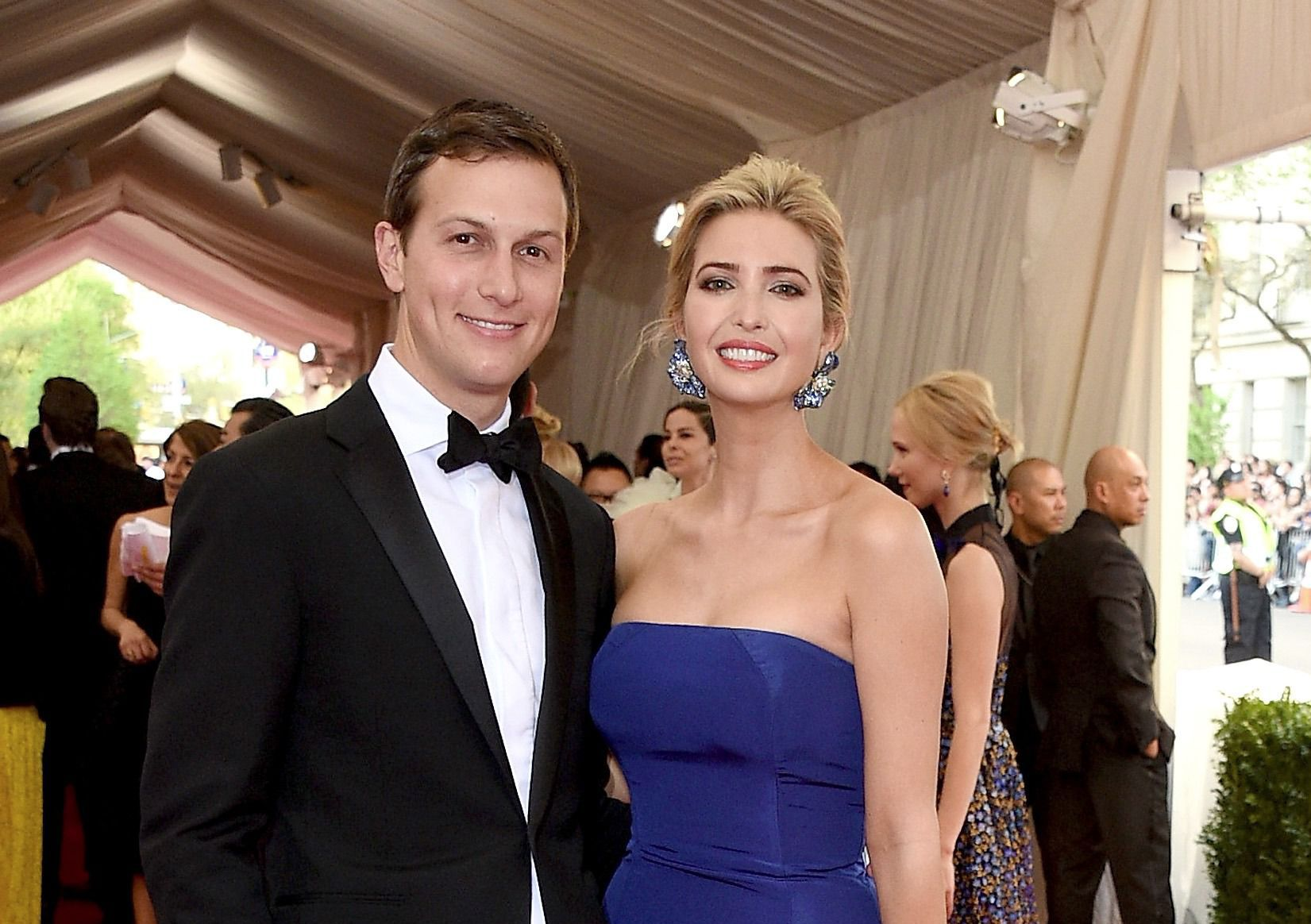 Kushner Foundation Gives $342K to Chabad — Still Surprised About Jared and Ivanka's Synagogue?