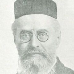 Israel Salanter is considered the father of the 19th century Mussar movement.