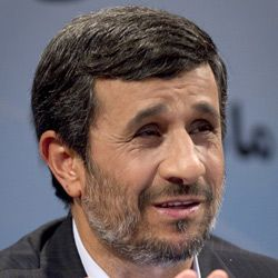 Unifier?: Mahmoud Ahmadinejad?s belligerence has led to the common front.