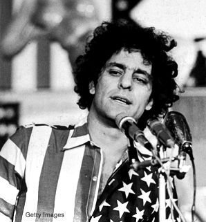 Sacha Baron Cohen is to play Abbie Hoffman