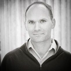 Anthony Doerr, author of ?Memory Wall?