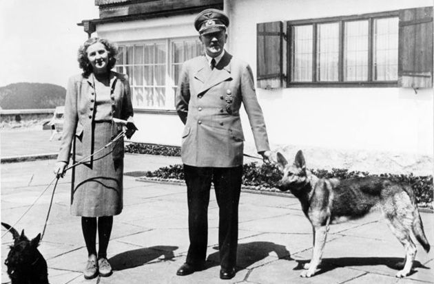 Myopic Biopic: A Bollywood filmmaker is directing a film that focuses on the Fuhrer?s relationship with Eva Braun, and star- ring a former Miss India.