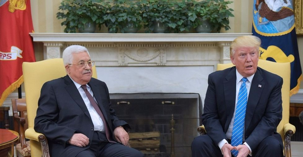 'Very good' chance for Israel-Palestine peace