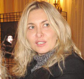 Snapshot: Agnieszka Traczewska