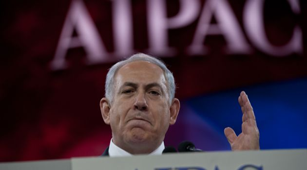 Enablers? AIPAC has given unqualified support to Israel's most nationalistic tendencies.