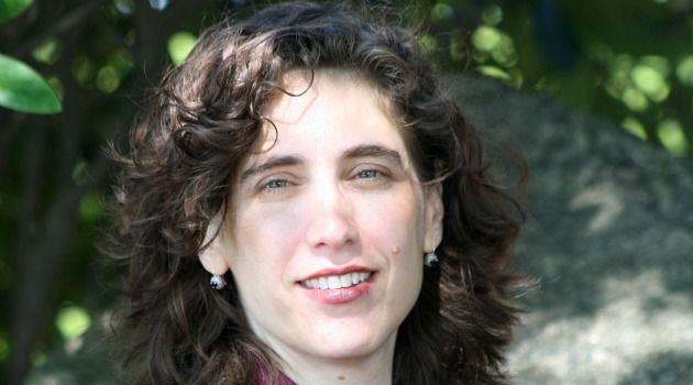 Wayfaring Pilgrim:  Alanna Cooper, author of Bukharan Jews and the Dynamic of Global Judaism,  first traveled to Uzbekistan in 1993.