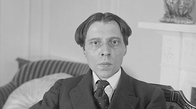 Portrait of an Artist as a Collaborator: Pianist Alfred Cortot served as the Vichy regime?s high commissioner of the arts.