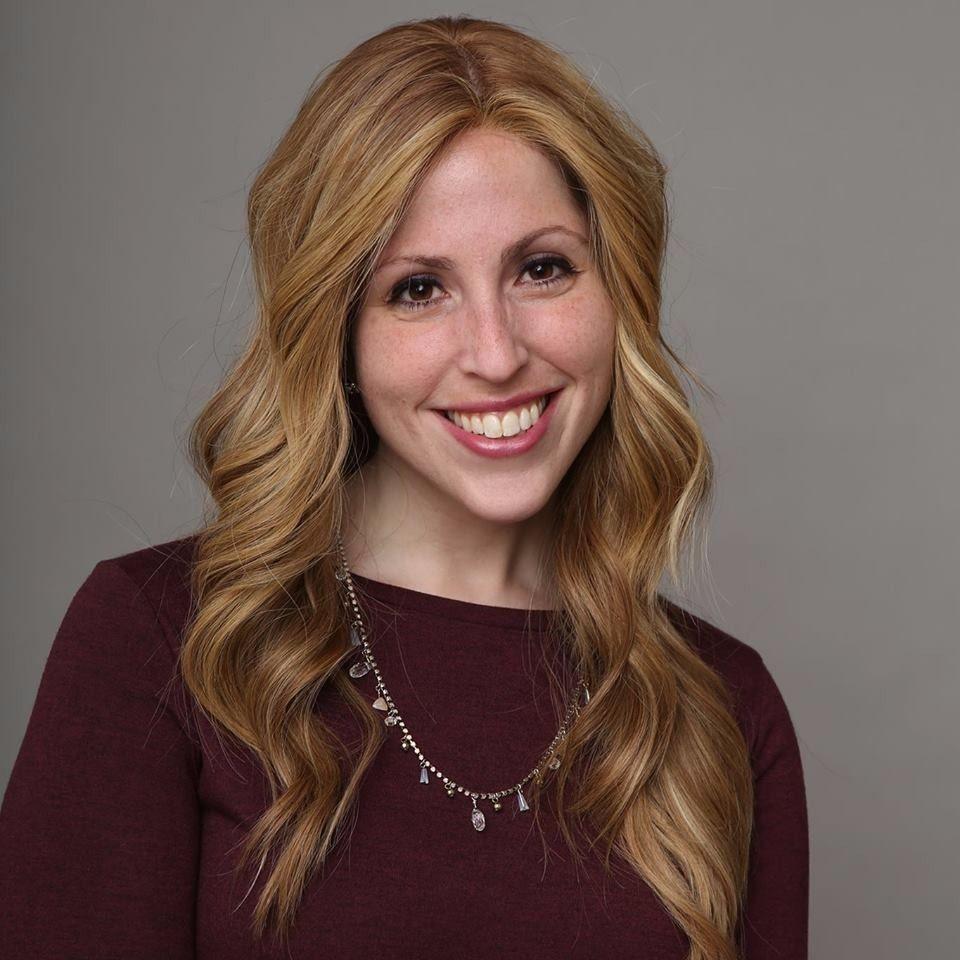 Rabbanit Alissa Thomas-Newborn is the first Orthodox female clergy member in California.