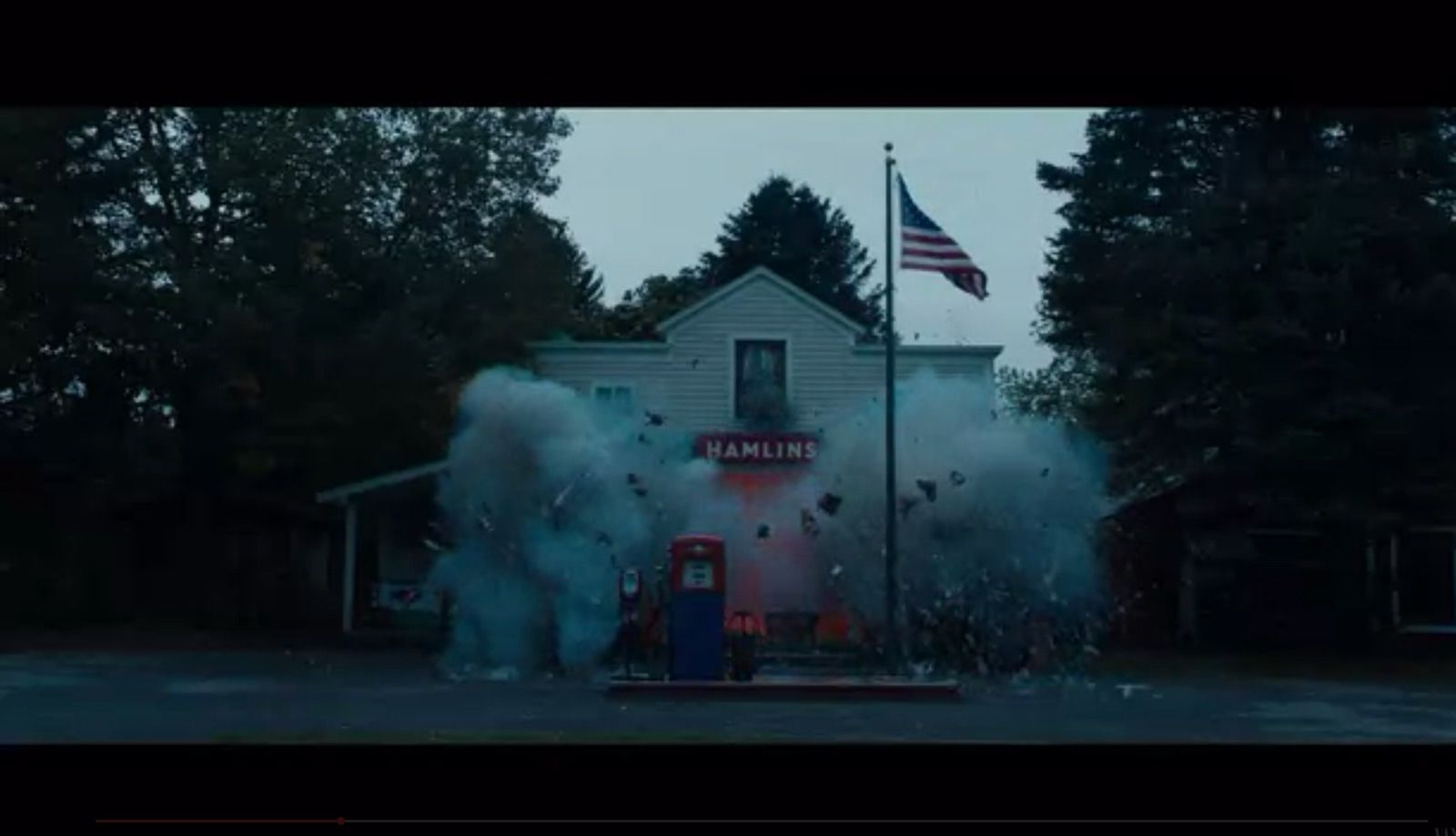 Tears for Fears Meet Philip Roth: The trailer for 'American Pastoral' has everything.