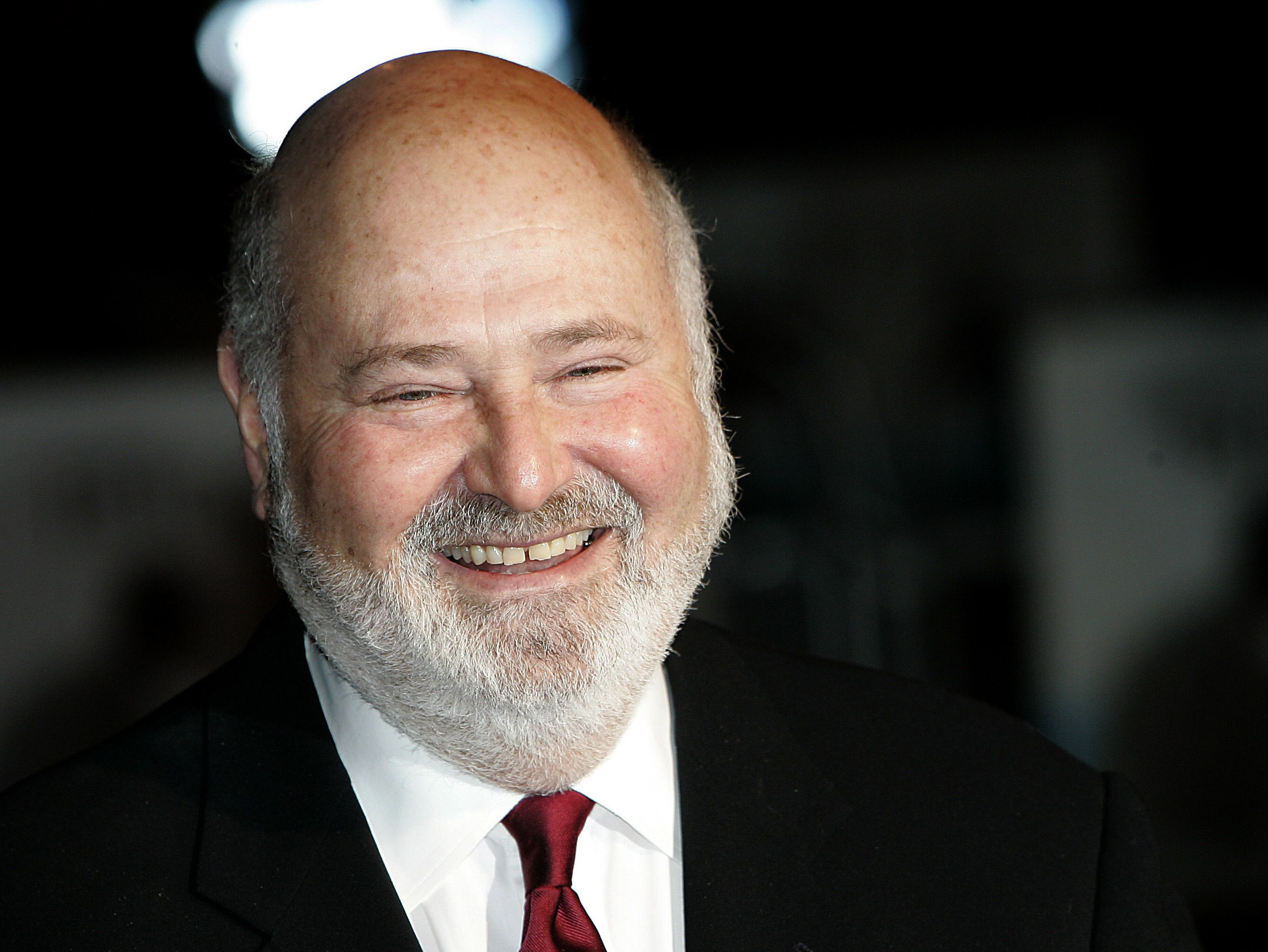 rob reiner on the catharsis of making a film about son s drug abuse