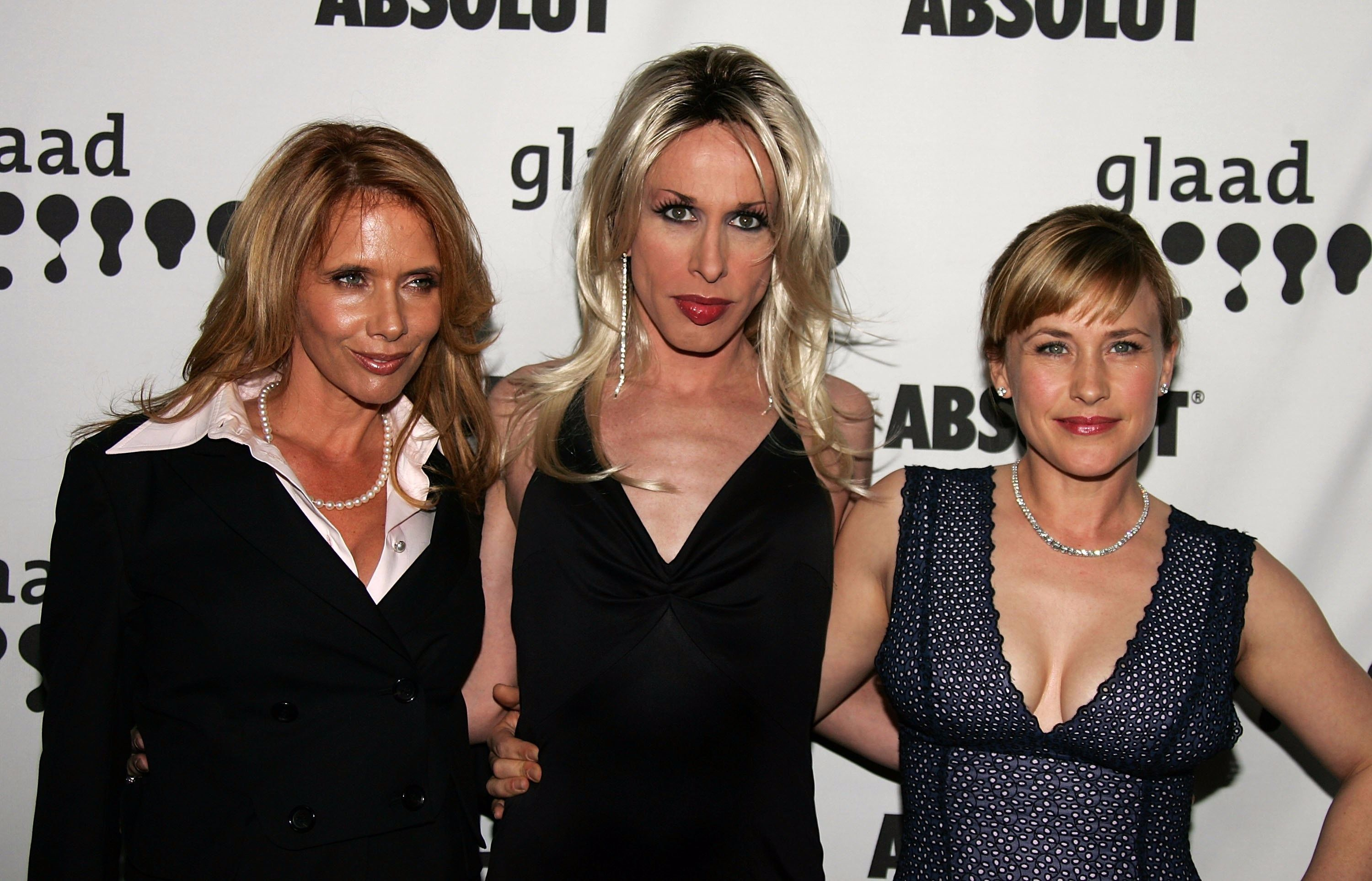 Discussion on this topic: Marilyn Erskine, alexis-arquette/