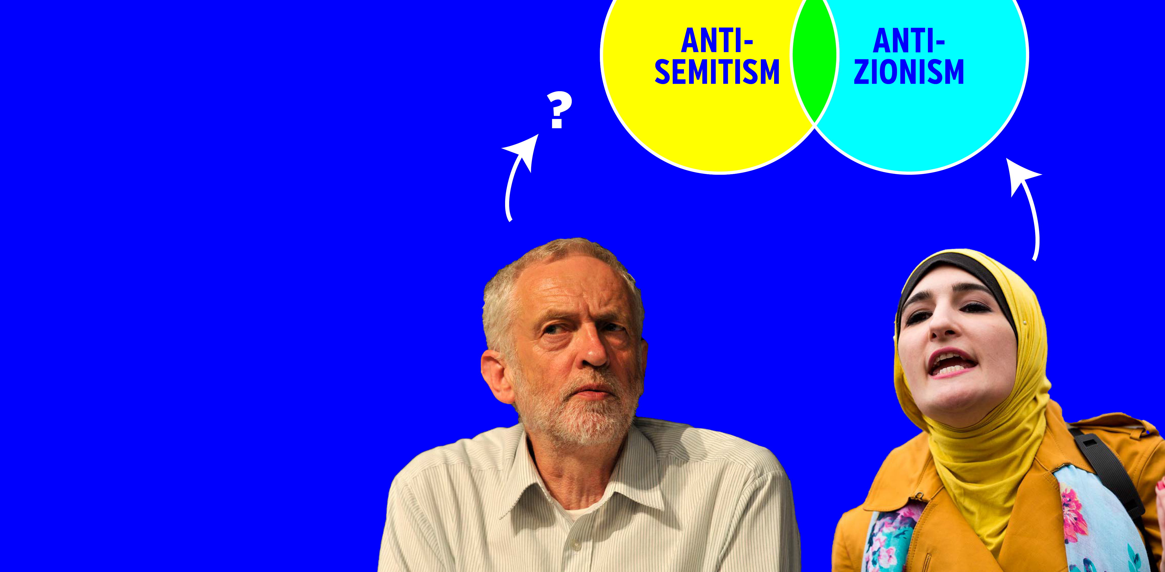 why corbyn's definition of anti-semitism is actually what jews need
