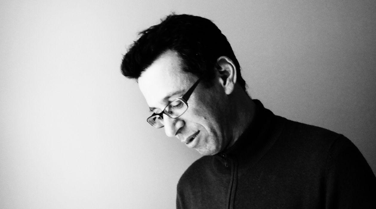 Using His Head: Assaf Gavron is a novelist, translator and founder of the Israeli Writers Soccer Team.