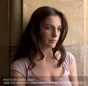 Breakthrough?: Actress Ayelet Zurer returns to the American screen in the movie 'Vantage Point,' a political thriller directed by Pete Travis.