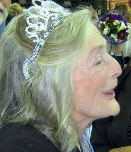 Shoshana Colner
