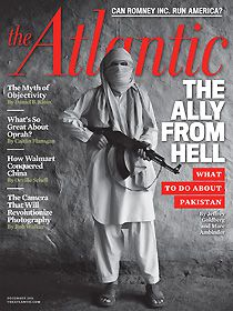 On newsstands: The Atlantic