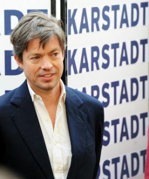 Nicolas Berggruen in Berlin in 2010