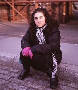 Sisterhood contributor Caroline Rothstein