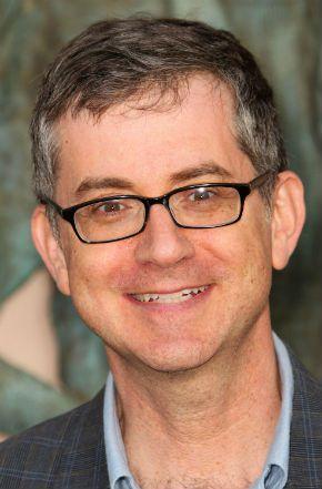 NBC producer Greg Daniels