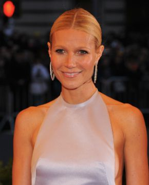 Really. Gwyneth paltrow fakes pity