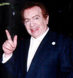 Jackie Mason in 2006